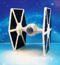 Star Wars 1978 - Kenner Diecast Vehicle - Imperial TIE Fighter (loose)