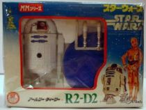 Star Wars 1978 - R2-D2 Mini Metal Serie