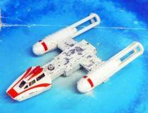 Star Wars 1978 - Y-Wing Fighter Diecast - Kenner ((loose)