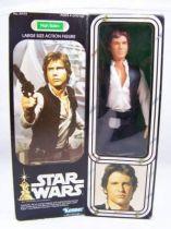 Star Wars 1979 - Kenner (Canada) Miro-Meccano Doll - Han Solo