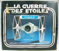 Star Wars 1979 (La Guerre des Etoiles) - Meccano - TIE Fighter