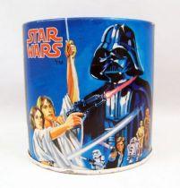 Star Wars 1982 - H.C. Ford Pencil Box