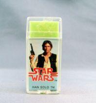 Star Wars 1982 - H.C. Ford Perfumed Eraser - Han Solo