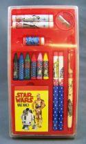 Star Wars 1982 - Stationery Set (ensemble de papeterie) H.C. Ford - C-3PO & R2-D2