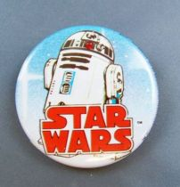 Star Wars 1983 - Badge Electronique - R2-D2