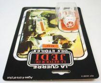 Star Wars 1983 - Meccano ROTJ 45back - R5 D4 (Arfive Defour)