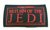 Star Wars 1983 - Patch Return of the Jedi Logo