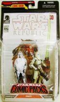 Star Wars Comic Packs - Republic #79 (Commander Keller & Galactic Marine)