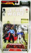Star Wars Comic Packs - Star Wars #44 (Lando Calrissian & Stormtrooper)