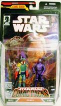 Star Wars Comic Packs - Star Wars #81 (Boba Fett & RA-7 Droid)