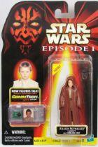Star Wars Episode 1 (The Phantom Menace) - Hasbro - Anakin Skywalker (Naboo)