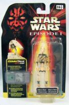 Star Wars Episode 1 (The Phantom Menace) - Hasbro - Battle Droid (Line-Stripe) 01