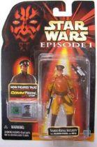 Star Wars Episode 1 (The Phantom Menace) - Hasbro - Naboo Royal Security