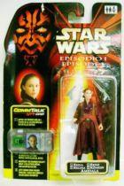 Star Wars Episode 1 (The Phantom Menace) - Hasbro - Queen Amidala (Naboo)