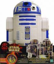 Star Wars Episode 1 (The Phantom Menace) - Hasbro - R2-D2 Carryall Playset