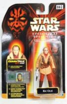 Star Wars Episode 1 (The Phantom Menace) - Hasbro - Ric Olie