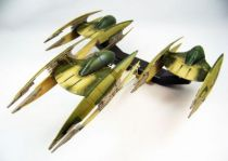 Star Wars Episode 1 (The Phantom Menace) - Hasbro - Trade Federation Droid Fighters (occasion) 01