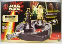 Star Wars Episode 1 (The Phantom Menace) - Lansay - Duel au Sabre Laser 01