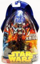 Star Wars Episode III (Revenge of the Sith) - Hasbro - Aayla Secura (Jedi Knight #32)
