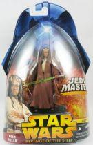 Star Wars Episode III (Revenge of the Sith) - Hasbro - Agen Kolar (Jedi Master #20)