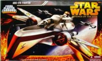 Star Wars Episode III (Revenge of the Sith) - Hasbro - ARC-170 Fighter