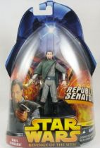 Star Wars Episode III (Revenge of the Sith) - Hasbro - Bail Organa (Republic Senator #15)