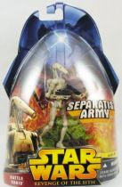 Star Wars Episode III (Revenge of the Sith) - Hasbro - Battle Droid (Separatist Army #17)