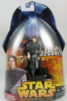 Star Wars Episode III (Revenge of the Sith) - Hasbro - Captain Antilles (Senate Security #51)