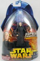 Star Wars Episode III (Revenge of the Sith) - Hasbro - Chancellor Palpatine (Supreme Chancellor #14)