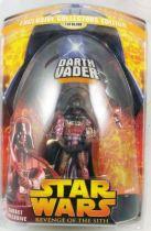 Star Wars Episode III Revenge of the Sith - Hasbro - Darth Vader Target Exclusive