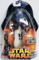 Star Wars Episode III (Revenge of the Sith) - Hasbro - Grevious\' Bodyguard (Battle Attack #60)