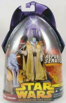 Star Wars Episode III (Revenge of the Sith) - Hasbro - Mas Amedda (Republic Senator #40)