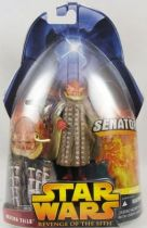 Star Wars Episode III (Revenge of the Sith) - Hasbro - Meena Tills (Senator #47)