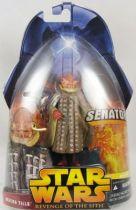 Star Wars Episode III (Revenge of the Sith) - Hasbro - Meena Tills (Senator #47)