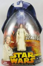Star Wars Episode III (Revenge of the Sith) - Hasbro - Mon Mothma (Republic Senator #24)
