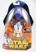 Star Wars Episode III (Revenge of the Sith) - Hasbro - R2-D2 (Try Me #48)