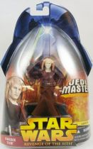 Star Wars Episode III (Revenge of the Sith) - Hasbro - Saesee Tiin (Jedi Master #30)