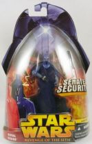 Star Wars Episode III (Revenge of the Sith) - Hasbro - Senate Guard (Senate Security #23)