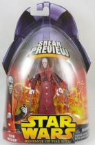 Star Wars Episode III (Revenge of the Sith) - Hasbro - Tion Medon (Sneak Preview)