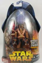 Star Wars Episode III (Revenge of the Sith) - Hasbro - Wookiee Warrior (Wookiee Battle Bash #43)