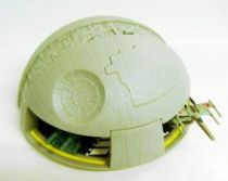 Star Wars MicroMachines - Death Star Playset - Galoob-Ideal