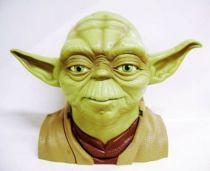Star Wars MicroMachines - Yoda/Dagobah Playset - Galoob-Ideal