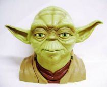 Star Wars MicroMachines - Yoda/Dagobah Playset - Galoob-Ideal