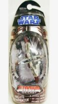 Star Wars MicroMachines Titanium Series Die Cast - ARC-170 Starfighter
