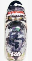Star Wars MicroMachines Titanium Series Die Cast - AT-AP