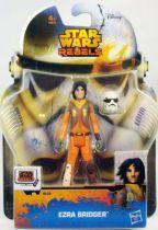 Star Wars Rebels - Ezra Bridger