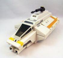 Star Wars Rebels - Hasbro - Phantom Attack Shuttle (loose)