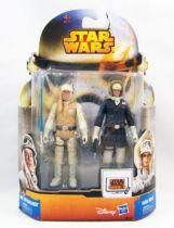 Star Wars Rebels - Luke Skywalker & Han Solo (Episode V)