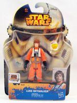 Star Wars Rebels - Luke Skywalker Pilote (Episode IV)