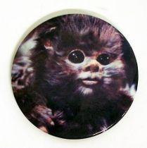 Star Wars Return of the Jedi 1983 - Badge - Ewok Baby